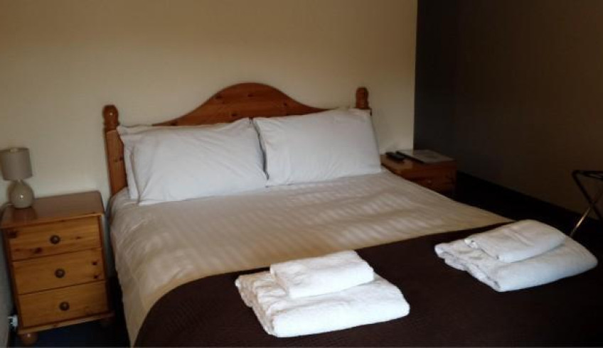 Rooms Star Hotel Accommodation In Montrose